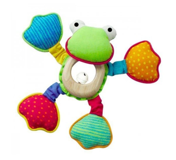 Froggy toy