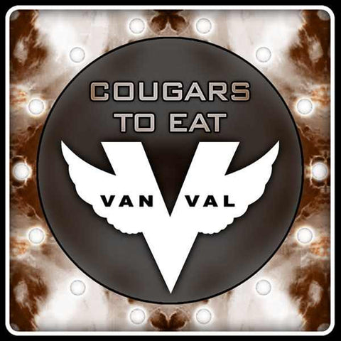 Cougars to Eat