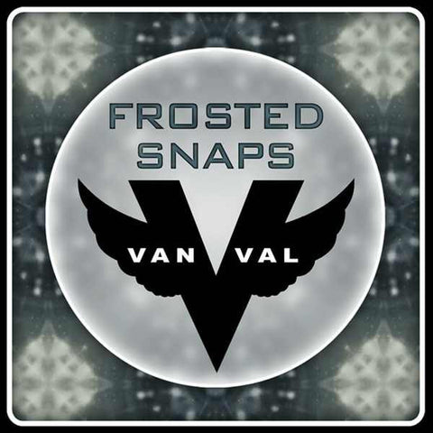 Frosted Snaps