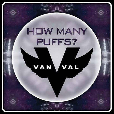 How Many Puffs?