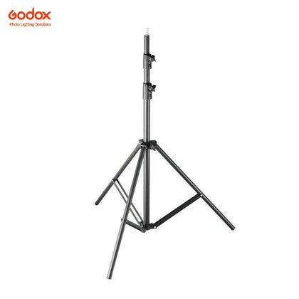 Godox 260T 2.6M Air Cushioned Heavy Duty Light Stand - Arahan Photo