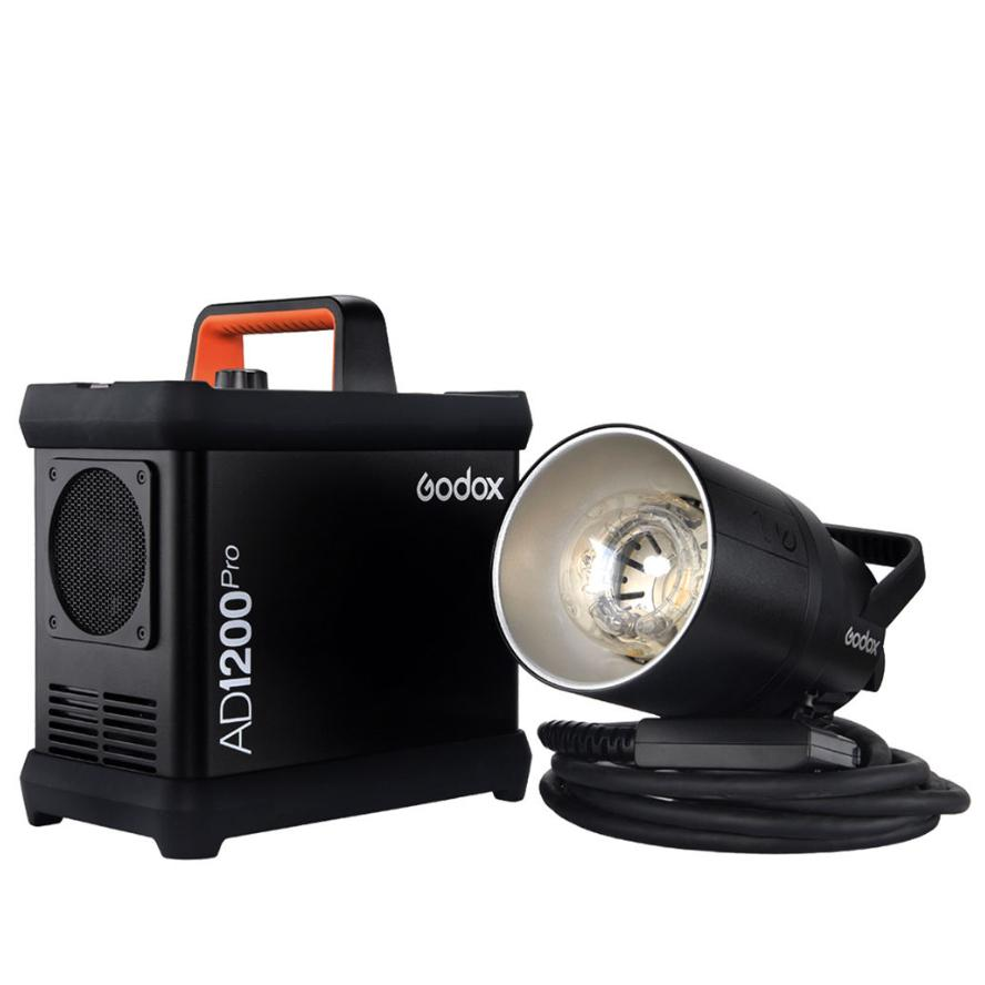 Godox AD1200Pro Package Deal 1