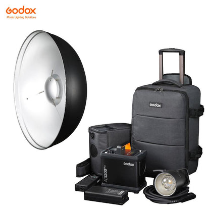 Godox AD1200Pro Package Deal 5 - Arahan Photo