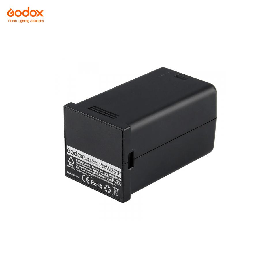 Godox Battery Pack WB300P for AD300Pro Flash