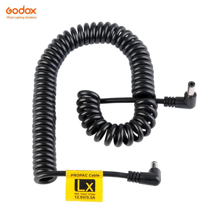 Godox LED Cable for PB 960 Battery Power Pack - Arahan Photo