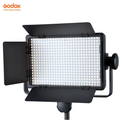 Godox LED Video Light 500C Color Changeable LED Lighting - Arahan Photo