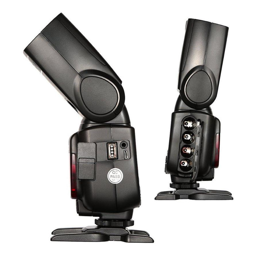 Godox TT685S Sony TTL HSS 1/8000s Flash for Sony