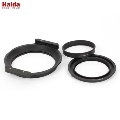 Haida 150mm Filter Holder for Sigma 12-24mm HSMII Lens - Arahan Photo
