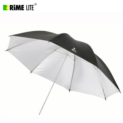 RimeLite 110cm Silver Reflective Umbrella - Arahan Photo