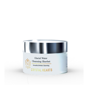 Glacial Water Cleansing Sherbet Deluxe 1.08oz/30ml