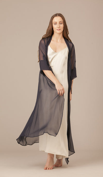 Lourdes Silk Reversable Jacket Dress. WAS $299. NOW $120.
