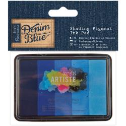 Artiste Shading Pigment Ink Pad 5 Colors