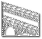 Stone Bridge Perspective craft die
