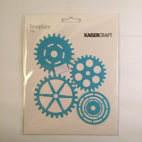 Cogs Template