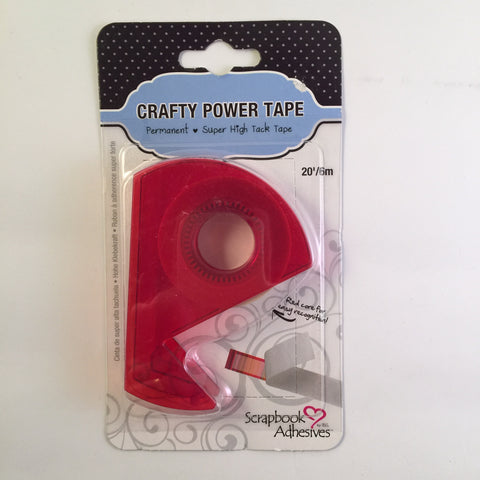 Crafty Power Tape