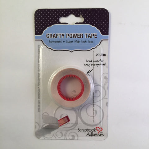 Crafty Power Tape Refill