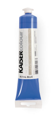 Kaisercolour -Royal Blue