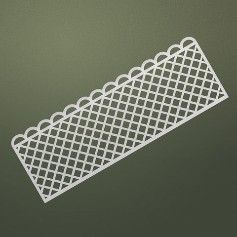 Lattice Panel Die