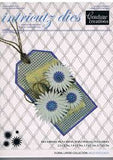 Blue Eyed Daisy Dies: Floral layers Collection - Couture Creations Dies