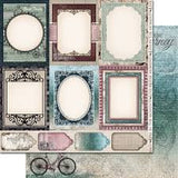 Celebrate the Journey Paper Collection by Heartfelt Creations