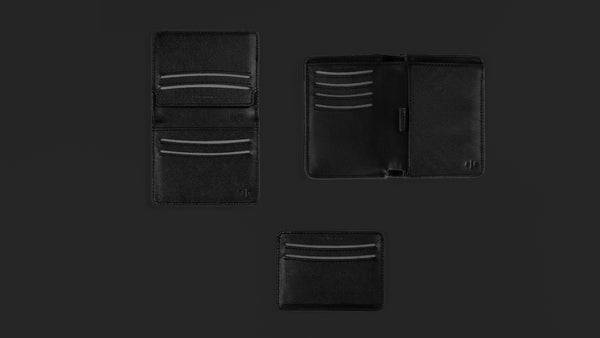 Collection Lookbook: Wallet 2.0