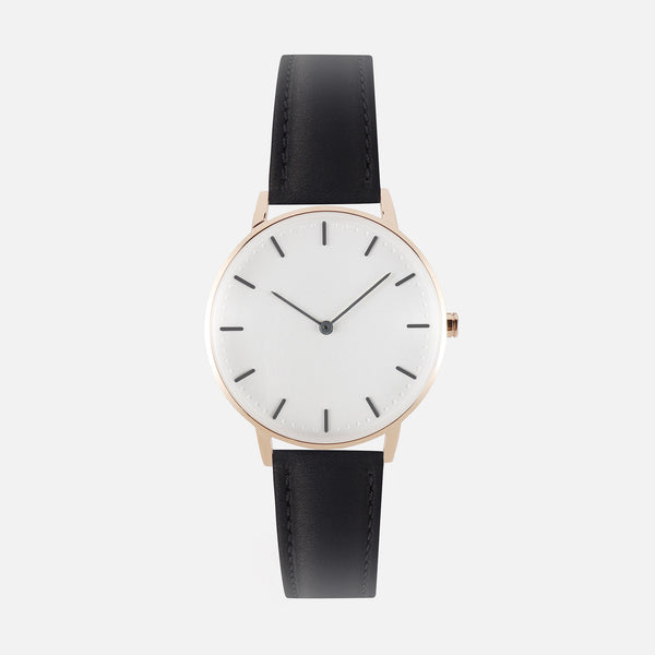 Signatur 38 - Rose Gold