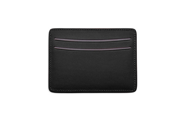 KAS Cardholder Wallet in Black
