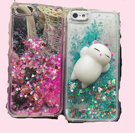 Squishy Cat  Aesthetic Phone Case