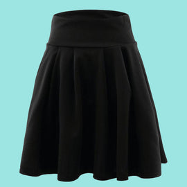 Space Cat Shirts - Sexy School Skirts Party Cocktail Aesthetic Mini Skirt - aesthetic clothing