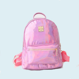 Hologram Laser Aesthetic Backpack NEW 2018