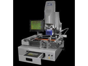 SOLD!  Shuttle Star SV560 BGA Rework Station