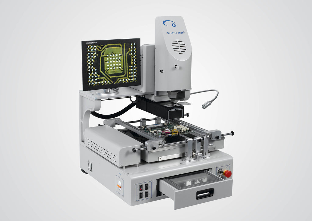 SMD & BGA Rework Station Model SV560-A