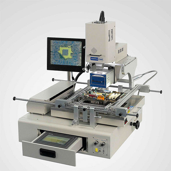 Shuttle Star SV550 BGA Rework Station - U.S. Distributor