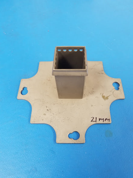 BGA Rework Nozzle for the SRT BGA Rework Station 21mm x 21mm