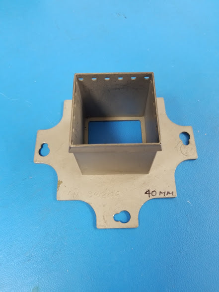 BGA Rework Nozzle for the SRT BGA Rework Station 40mm x 40mm