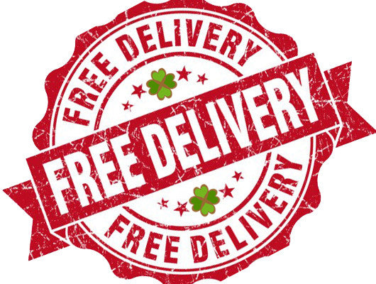 FREE SingPost Standard Delivery NOW!