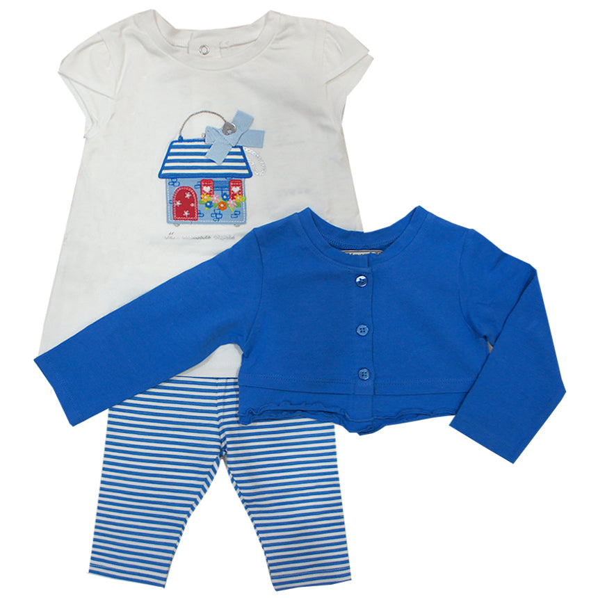e984be757cc Snoopy Long Sleeve Romper in Navy Blue - Honey   Clover