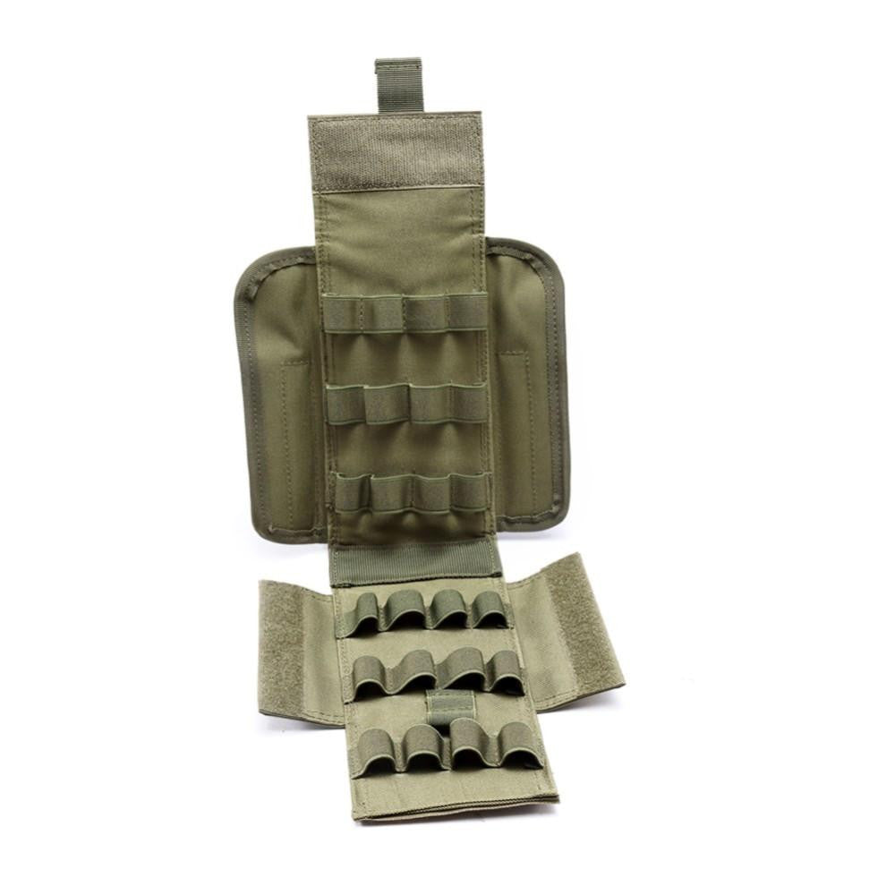 Hunting Ammo bag Molle Ammo Shells