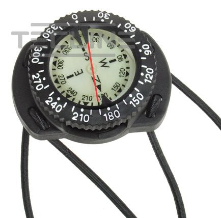 Tech Compass w/ Bungee Mount