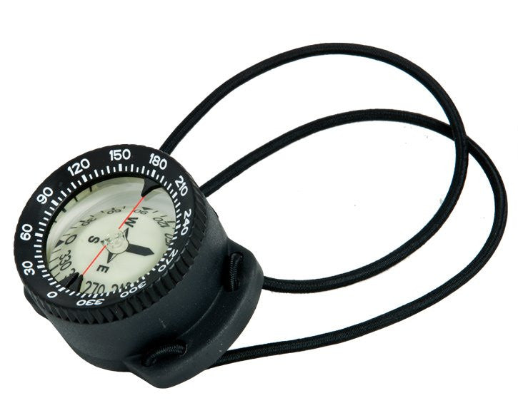 X7 Exploration Compass w/ Bungee Mount