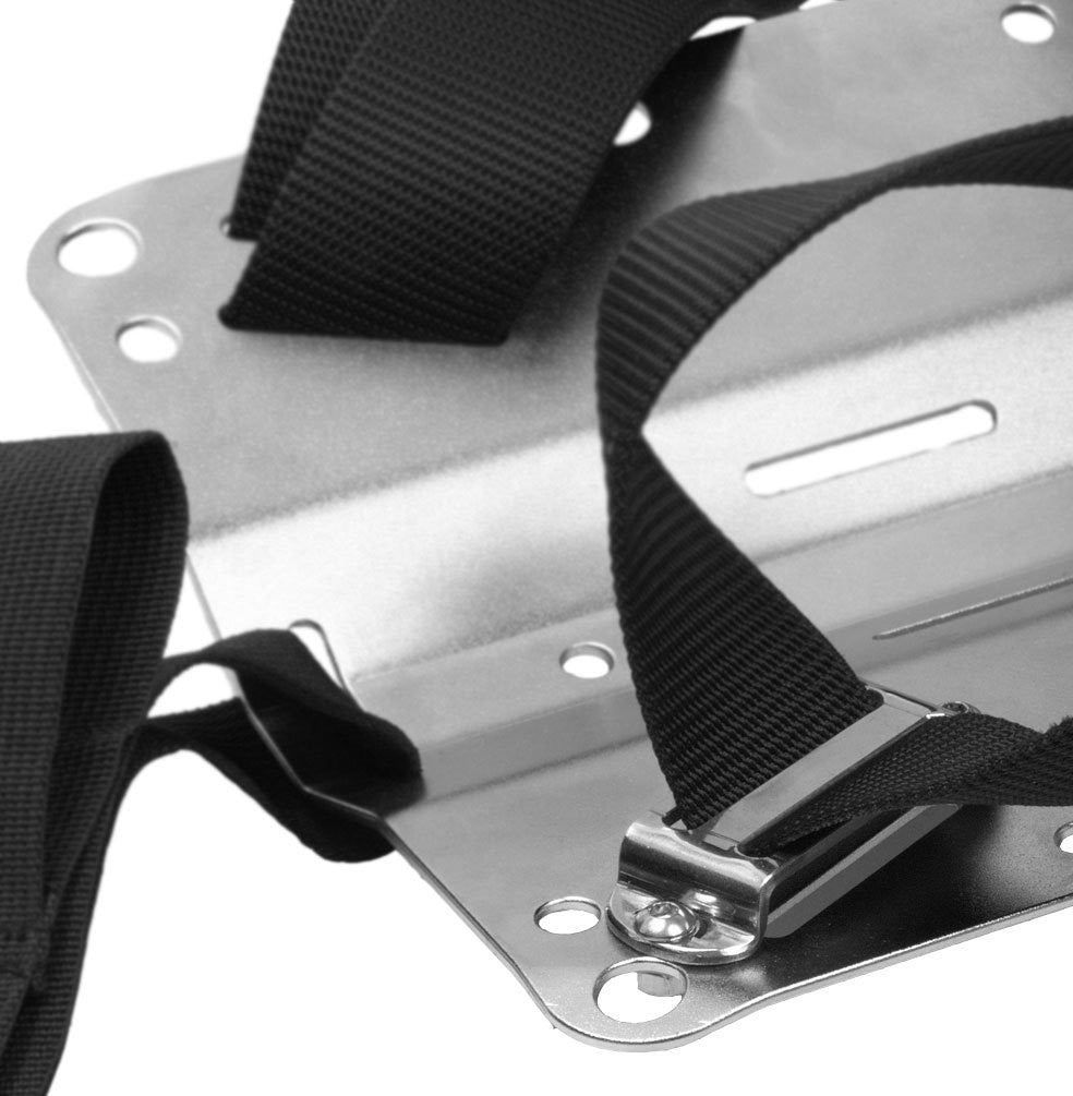 Tecline Quick-Adjust Cinch Adapter
