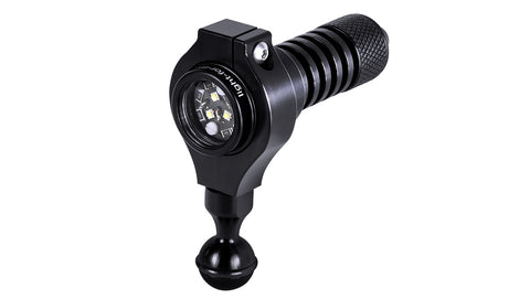 Light For Me 3XPG Mini Video Light
