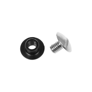 Tecline Delrin Mounting Nut and Bolt