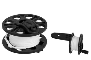 Spool with Winch