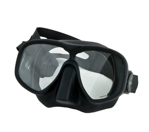 Tecline Frameless II Mask (Divided Lens)