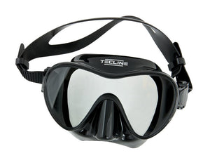 Tecline Frameless II Mask (Single Lens)