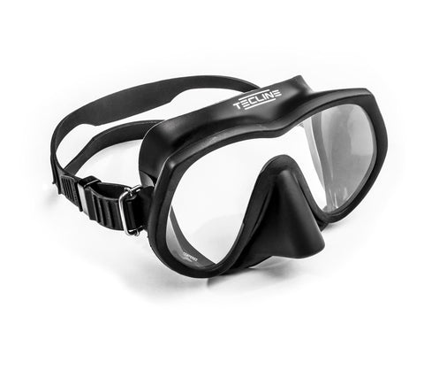 Tecline Frameless Super View Mask