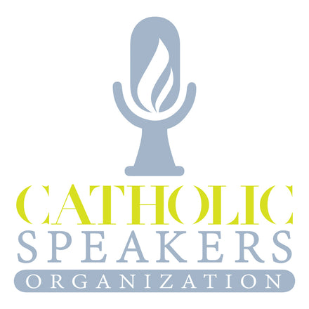I Signed With Catholic Speakers!