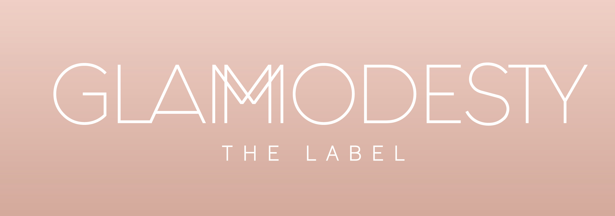GLAM MODESTY THE LABEL