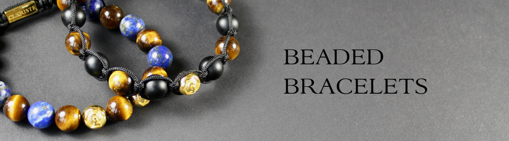 Beaded Bracelets for Men